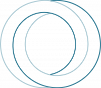 Logo blau 3pt